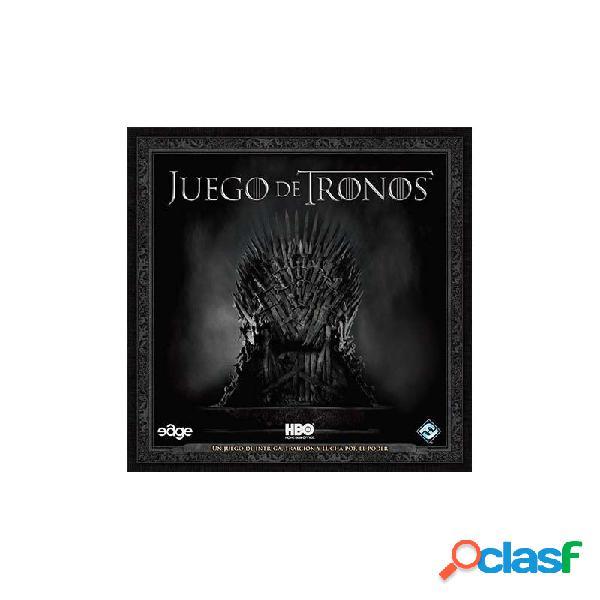 Juego de tronos - el juego de cartas