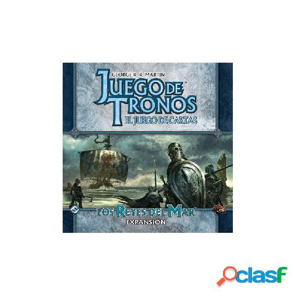 Juego de tronos lcg - reyes del mar
