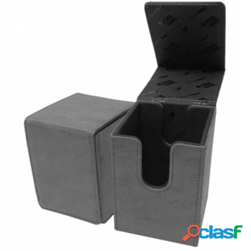 Caja de mazo suede collection alcove flip ultra pro