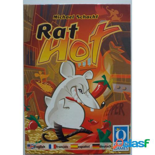 Rat hot - segunda mano