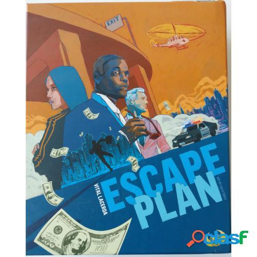 Escape plan - dañado