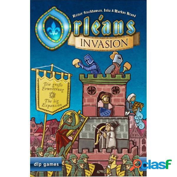 Orleans - invasion (castellano)