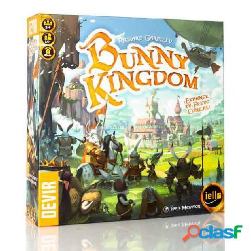 Bunny kingdom (castellano)