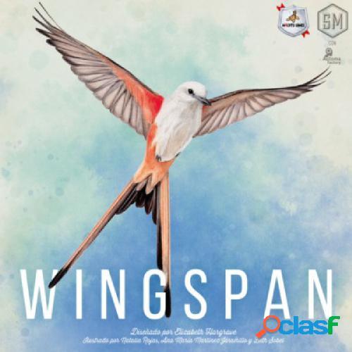 Wingspan (castellano)