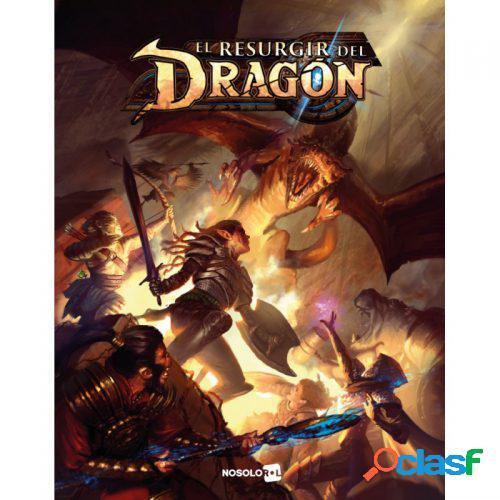El resurgir del dragon - ed. bolsillo