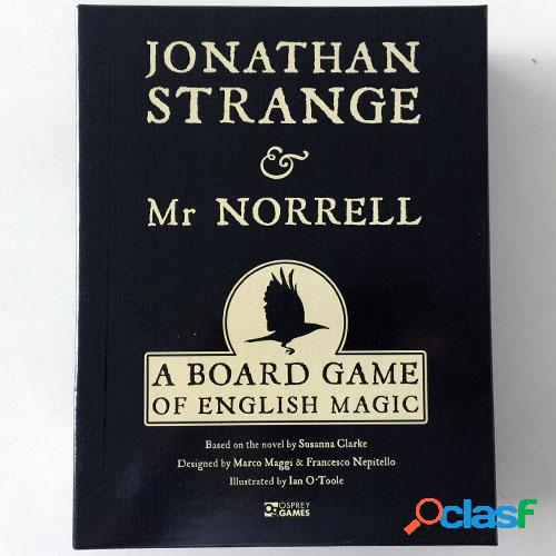 Jonathan strange & mr. norrel - segunda mano