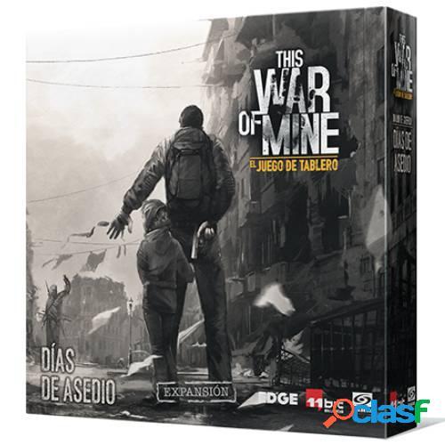 This war of mine - días de asedio