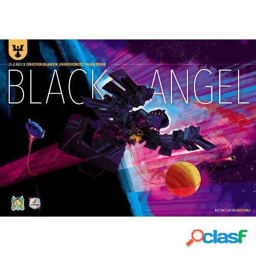 Black angel (castellano)