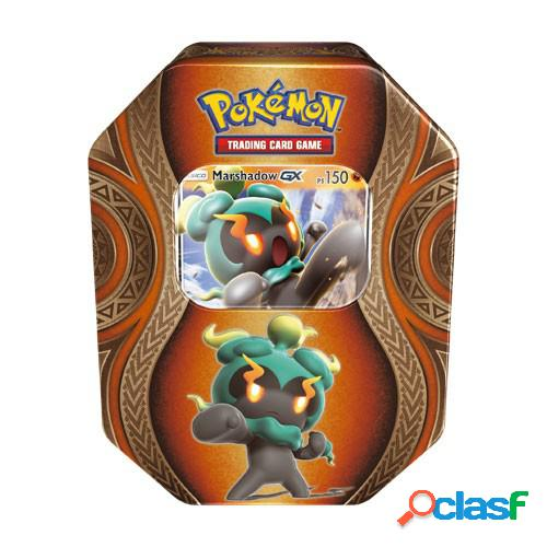 Pokemon jcc - caja metálica otoño 2017