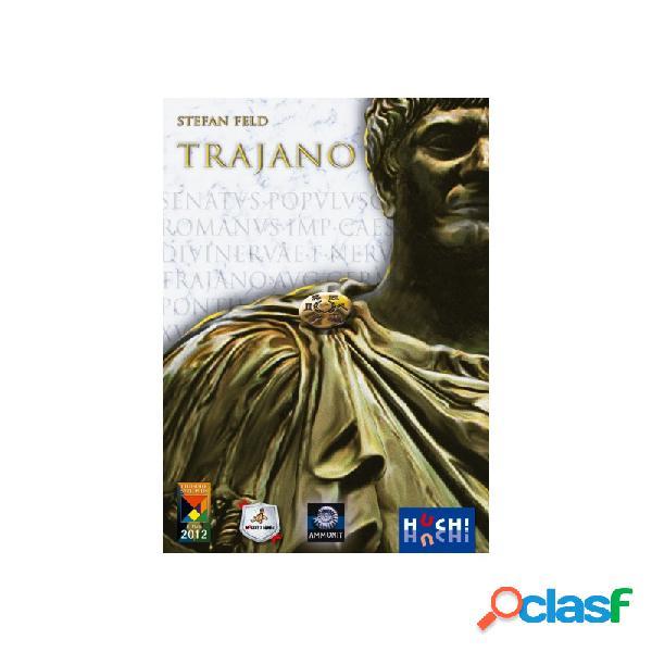 Trajano (castellano)