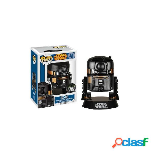 Figura pop star wars r2-q5 (ed. limitada)