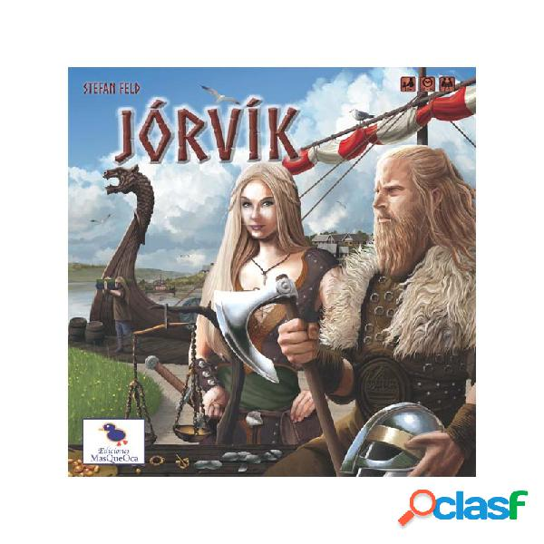 Jórvik