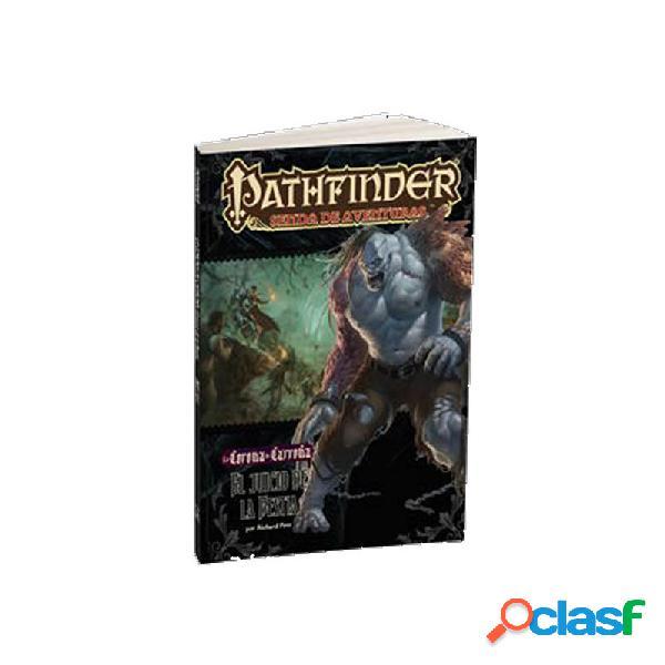 Pathfinder - corona carroña 2- el juicio la bestia