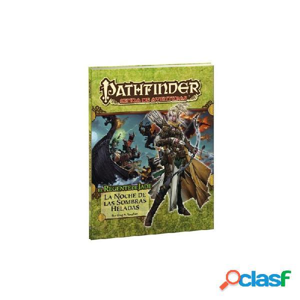 Pathfinder El Regente De Jade 2- La Noche De Las Sombras Heladas