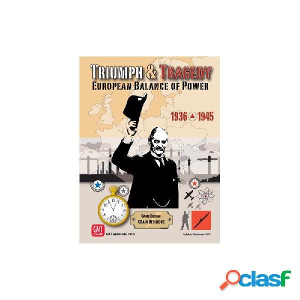 Triumph & tragedy (second edition)