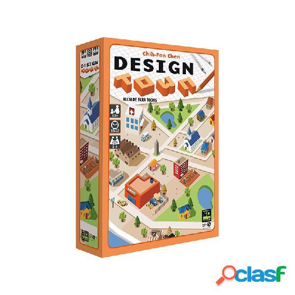 Design town (castellano)