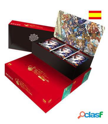 Force of will - ecos del nuevo mundo display (36)