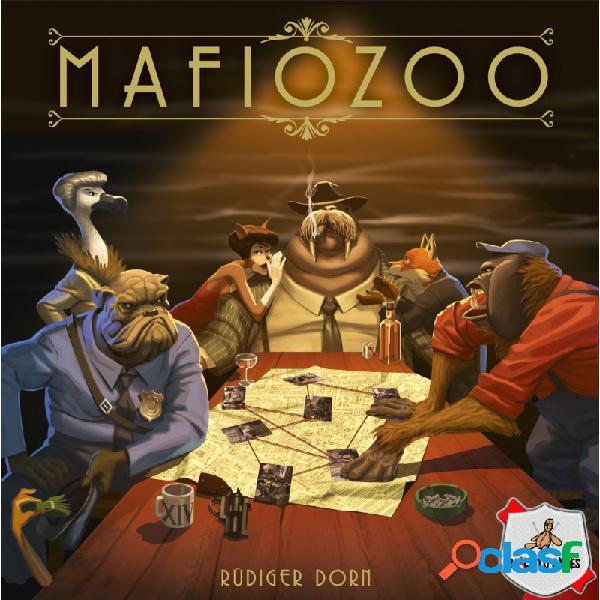 Mafiozoo (castellano)