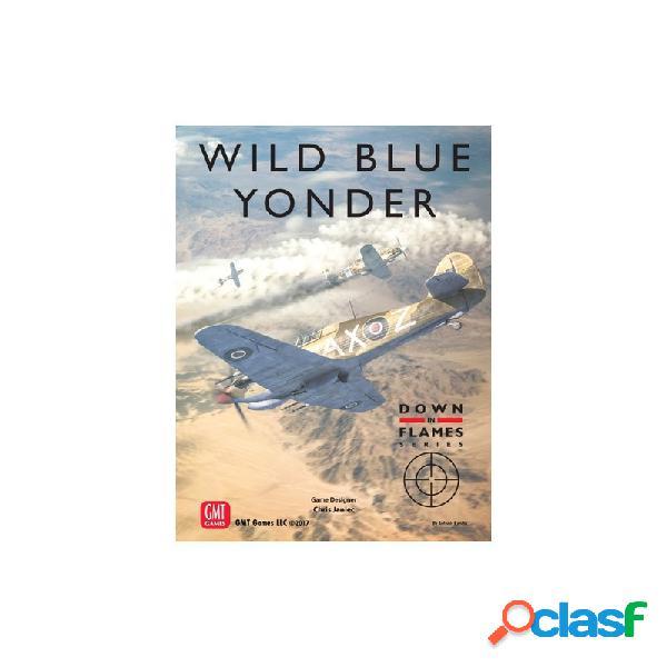Wild blue yonder - down in flames series