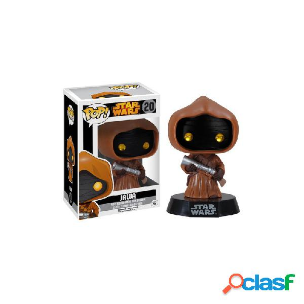 Figura pop star wars - jawa new