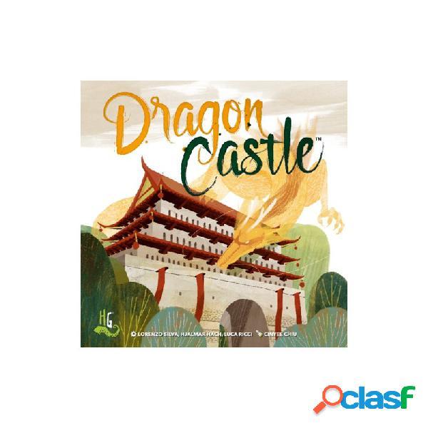Dragon castle (castellano)