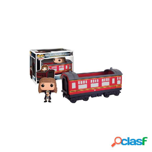 Figura pop harry potter - hogwarts express train 1