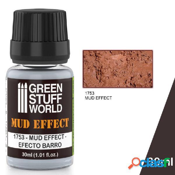 Efecto barro / mud effect