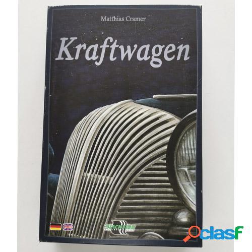 Kraftwagen - segunda mano