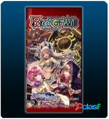 Force of will -noches remotas sobre (10)