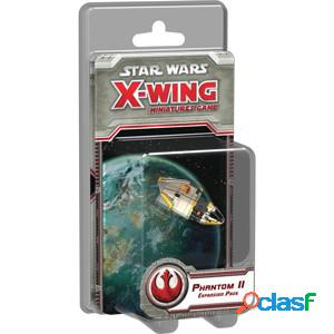Star wars x-wing - fantasma ii