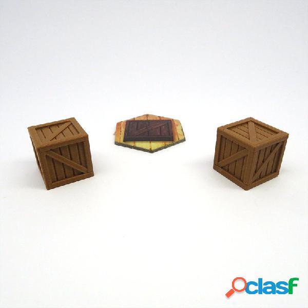 Cajas para gloomhaven - 2 piezas