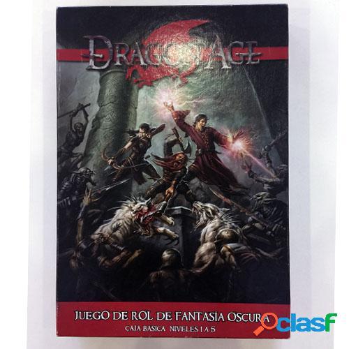 Dragon age + pantalla dj - segunda mano