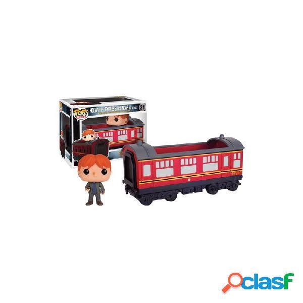 Figura pop harry potter - hogwarts express train 2