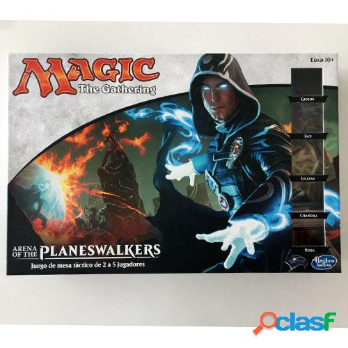Magic the gathering arena of the planeswalker - segunda mano
