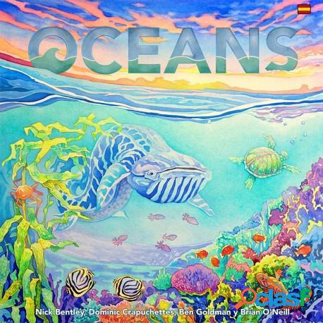Oceans (castellano)