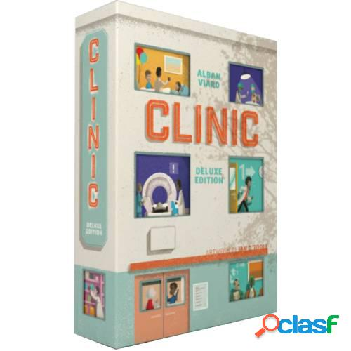 Clinic: the extension (español/multi-idioma)
