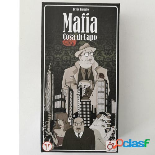 Mafia cosa di capo - segunda mano