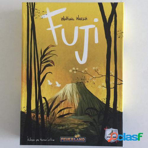 Fuji - segunda mano