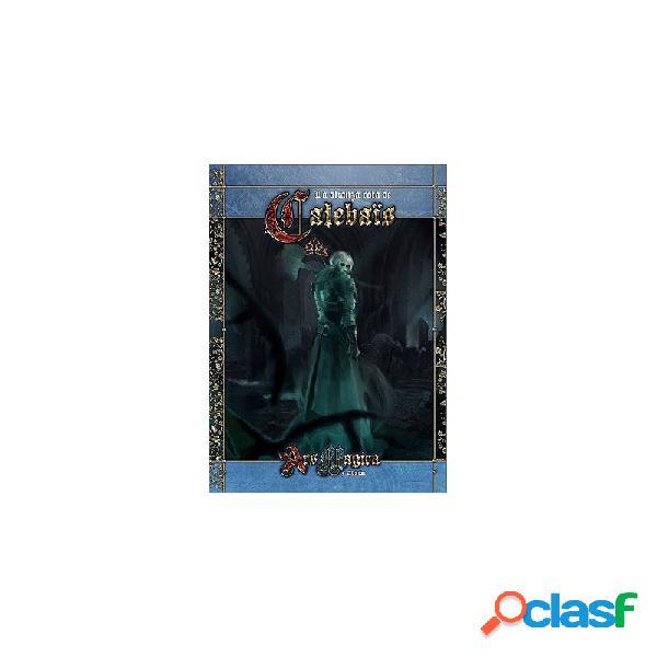 Ars mágica 5ª edición - la alianza rota de celebais