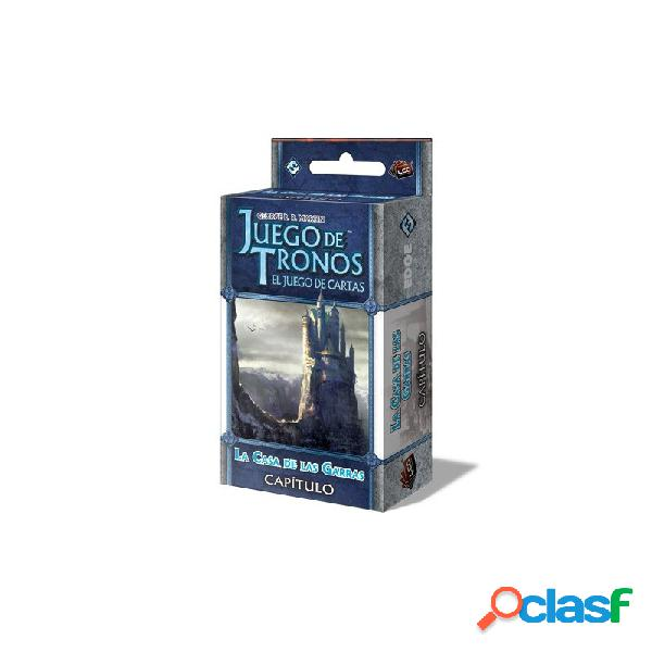 Juego de tronos lcg - la casa de las garras / guardianes