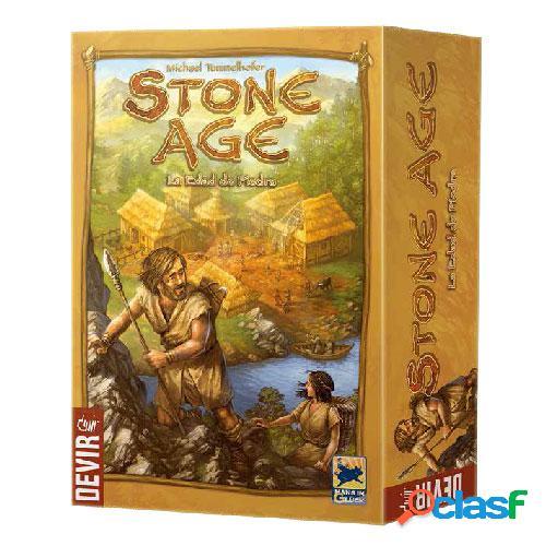 Stone age reedición