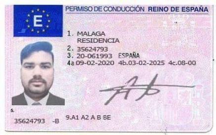 Comprar registro licencia de conducir compre una licencia de