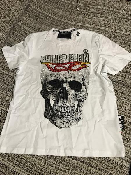 Camiseta philipp plein talla l