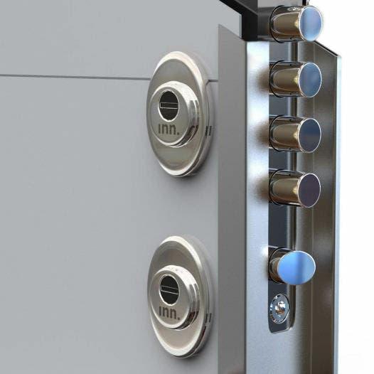 Cerraduras anti bumping