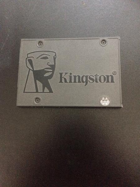 Disco ssd kingston 120g