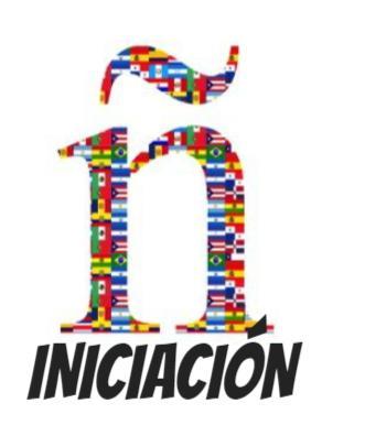 Español para extranjeros online. nivel iniciacion