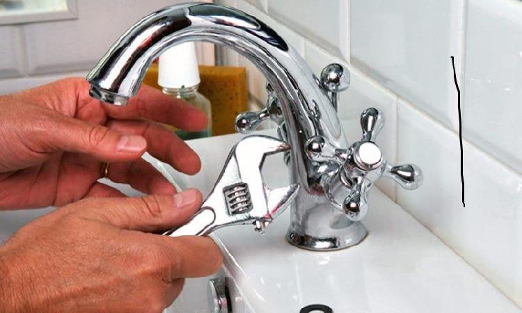 Fontanero cisternas wc grifos economico