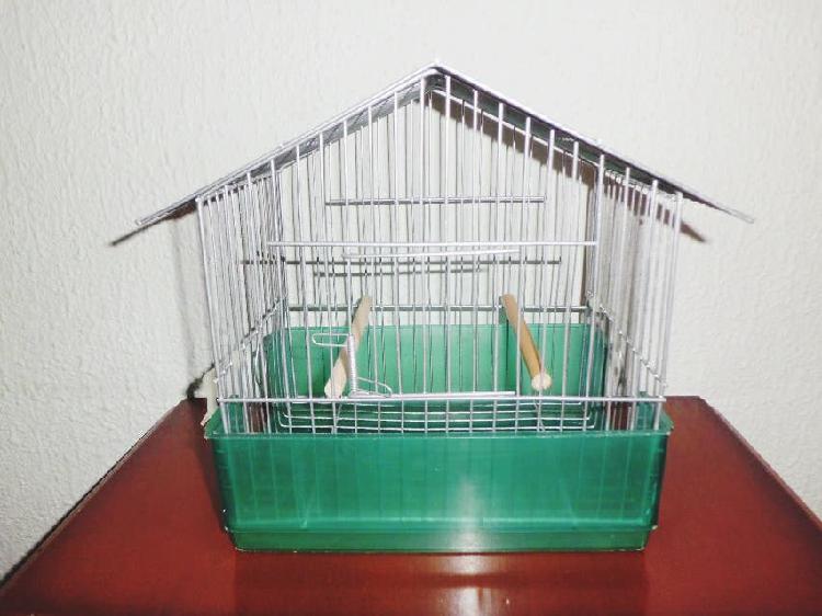 Jaula pájaros / pájaro