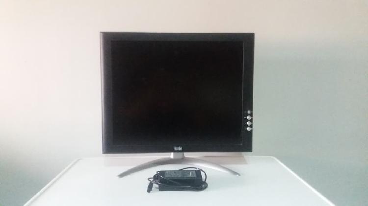 Monitor ordenador 19 pulgadas