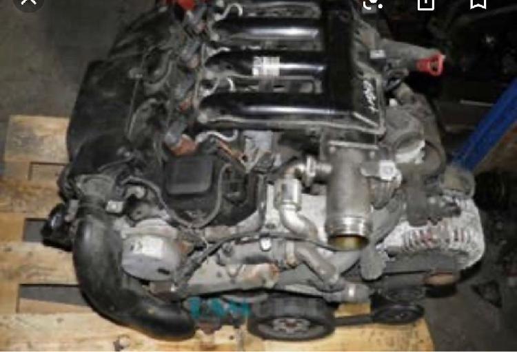 Motor 204d4 163cv